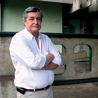 Oswaldo Alonso