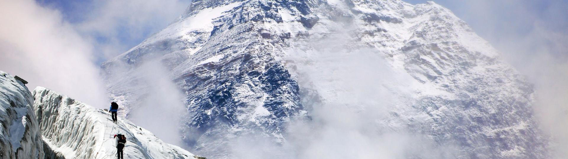 Começa hoje a safra e estamos cegos no Everest