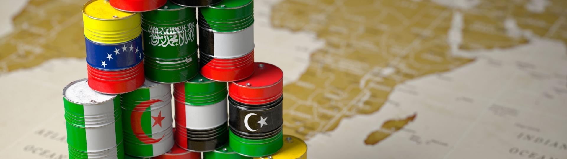 Preço do petróleo reage timidamente