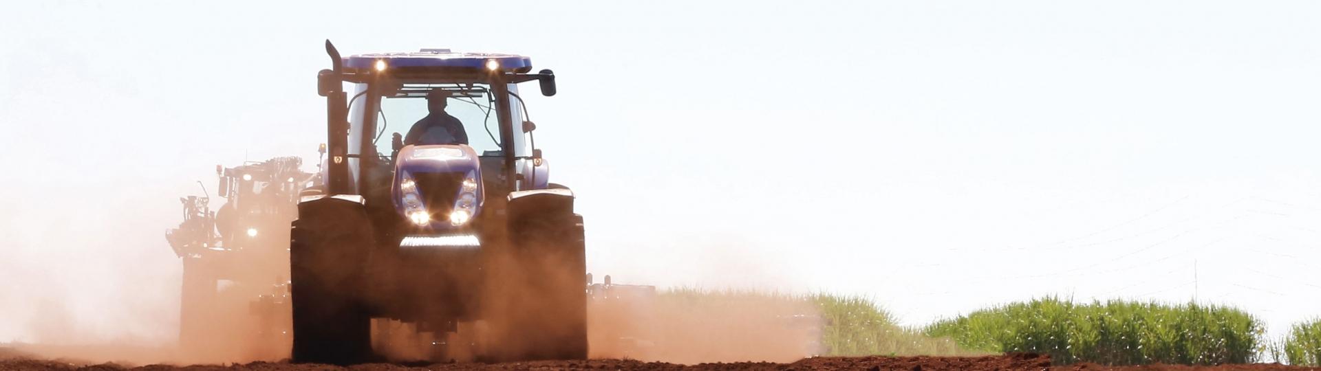 Assuntos Legais: MP do Agro – Uma excelente notícia para o agronegócio