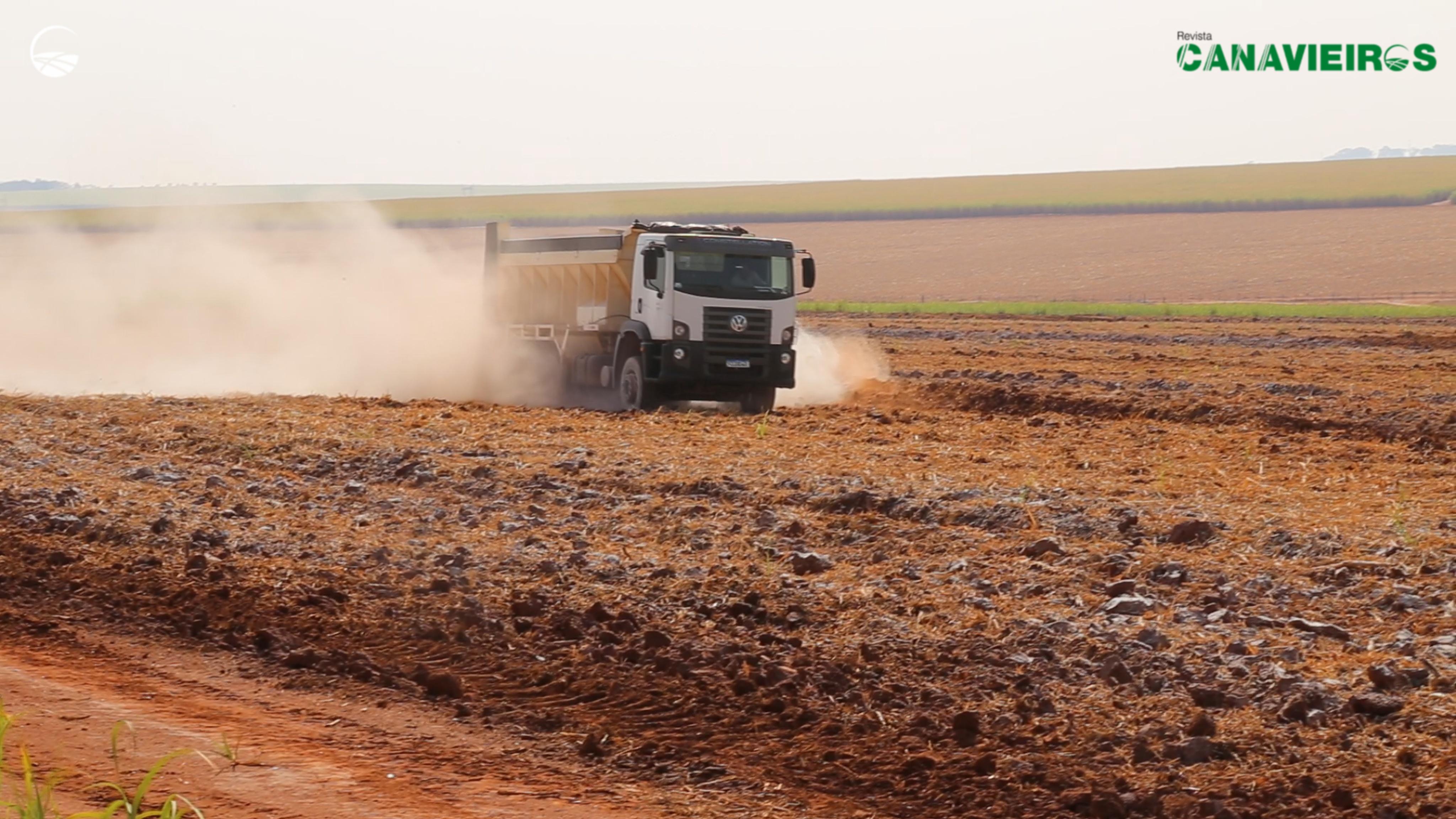 VÍDEO: Unidade de grãos inicia projeto piloto em agricultura de precisão