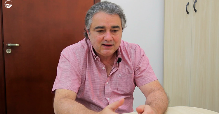 CEO do Grupo Vittia, Wilson Romanini, é entrevistado pela Revista Canavieiros