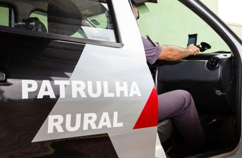 Lançamento do GPS Rural, galeria de fotos