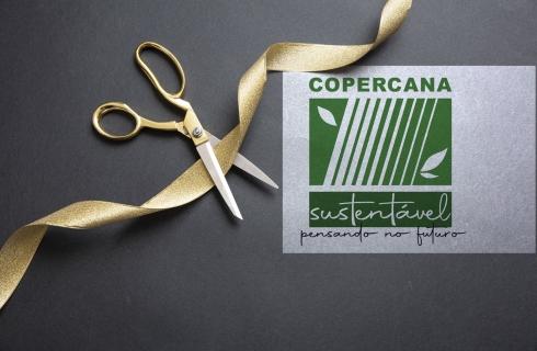 Copercana trabalha o conceito de sustentabilidade
