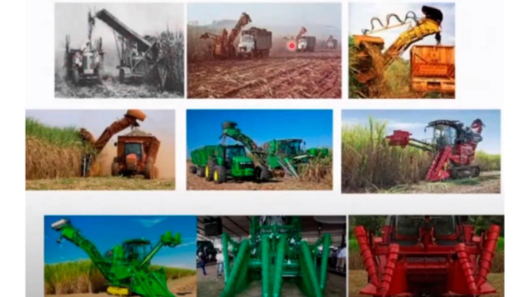 Inovação e tecnologia cada vez mais presentes no setor canavieiro