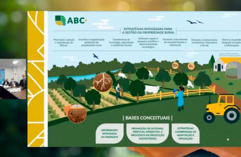 Soluções sustentáveis avançam para a produção no campo