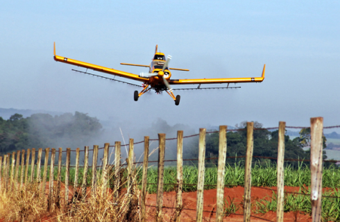 Congresso de Aviação Agrícola apresenta tecnologias para aplicação de defensivos