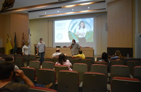 Canaoeste apresenta informações sobre programa de certificação