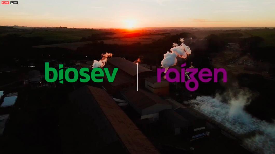 Raízen e Biosev: integração promete beneficiar fornecedores de cana e parceiros no arrendamento de áreas produtivas